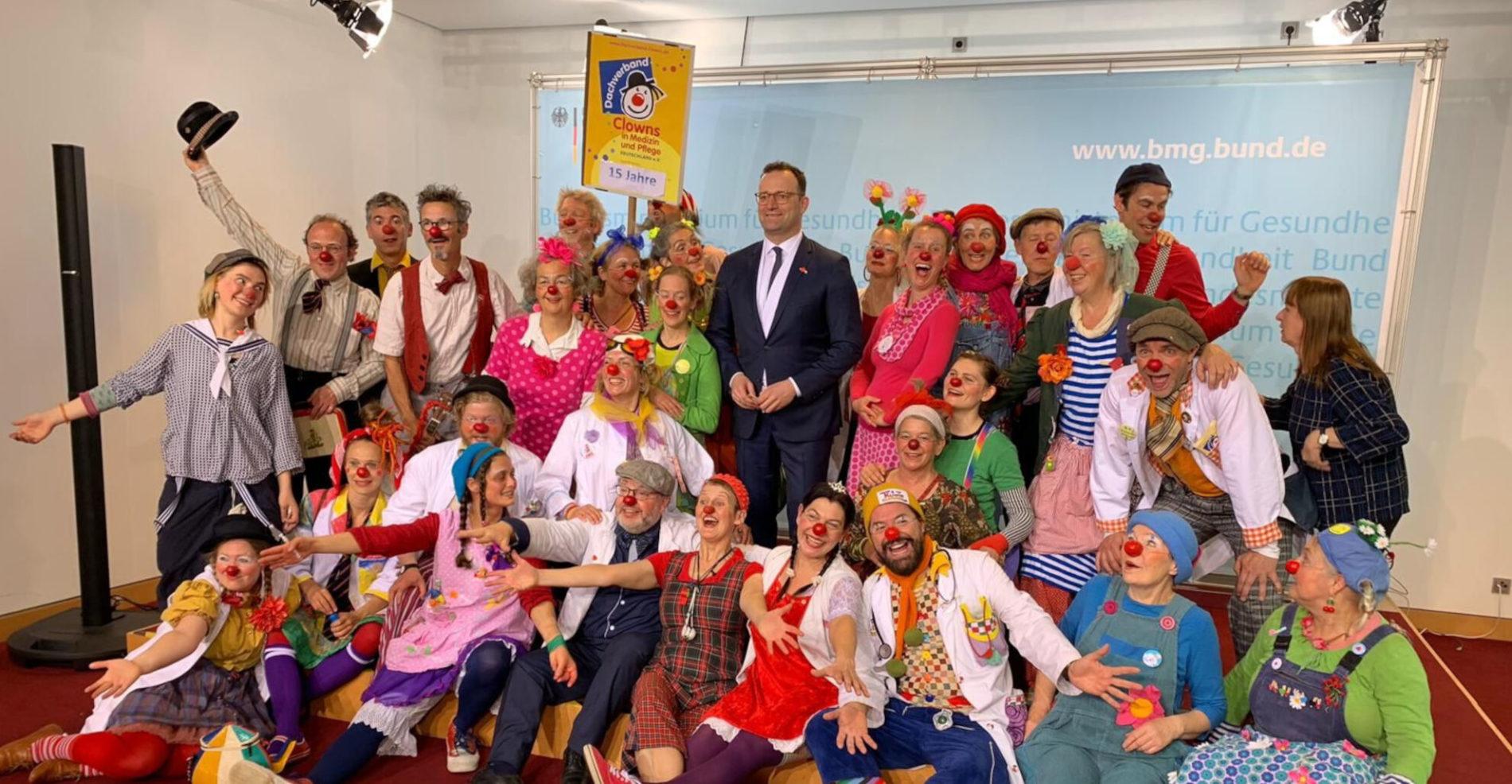 Bremer Klinikclowns Netzwerk